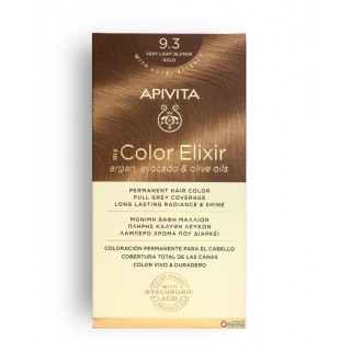 APIVITA MY COLOR ELIXIR 9.3