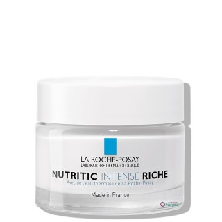 LA ROCHE POSAY NUTRITIC INTENSE RICA 50 ML