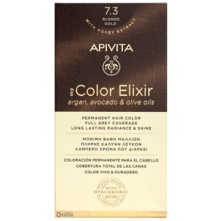APIVITA MY COLOR ELIXIR 7.3