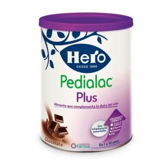 PEDIALAC PLUS CHOCOLATE HERO 800 G