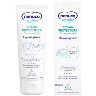 NENUCO SENSITIVE CREMA PROTECTORA 100 ML