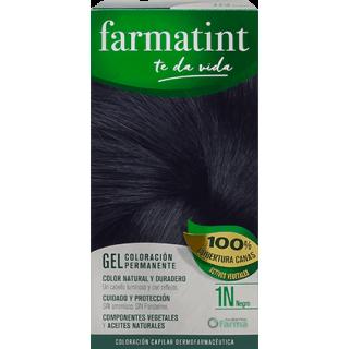 FARMATINT 1N TONO NEGRO 135 ML