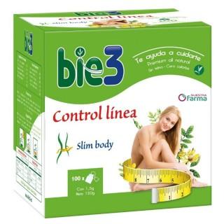 BIE3 TE CONTROL LINEA 100 FILTROS 1,5 G