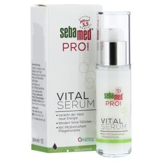 SEBAMED PRO SERUM VITAL 30 ML
