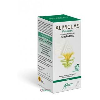 ALIVIOLAS FISIOLAX 180 G